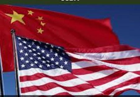 China faz mega compra de milho nos Estados Unidos, e de etanol. Welcome president Biden?