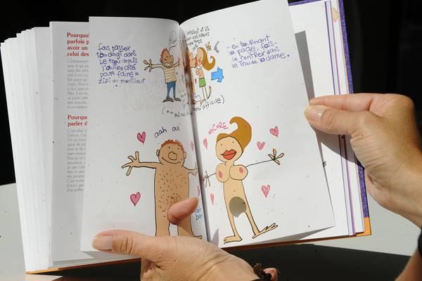 O livro proibidão criticado por Bolsonaro volta às livrarias