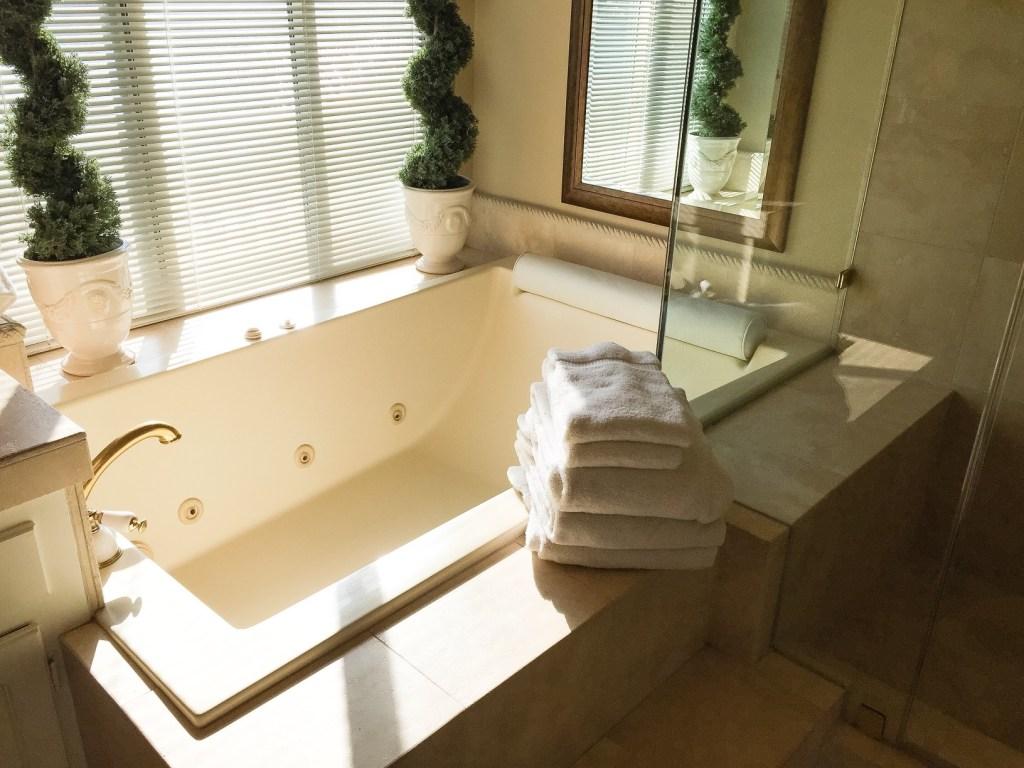 Bathtub Plants