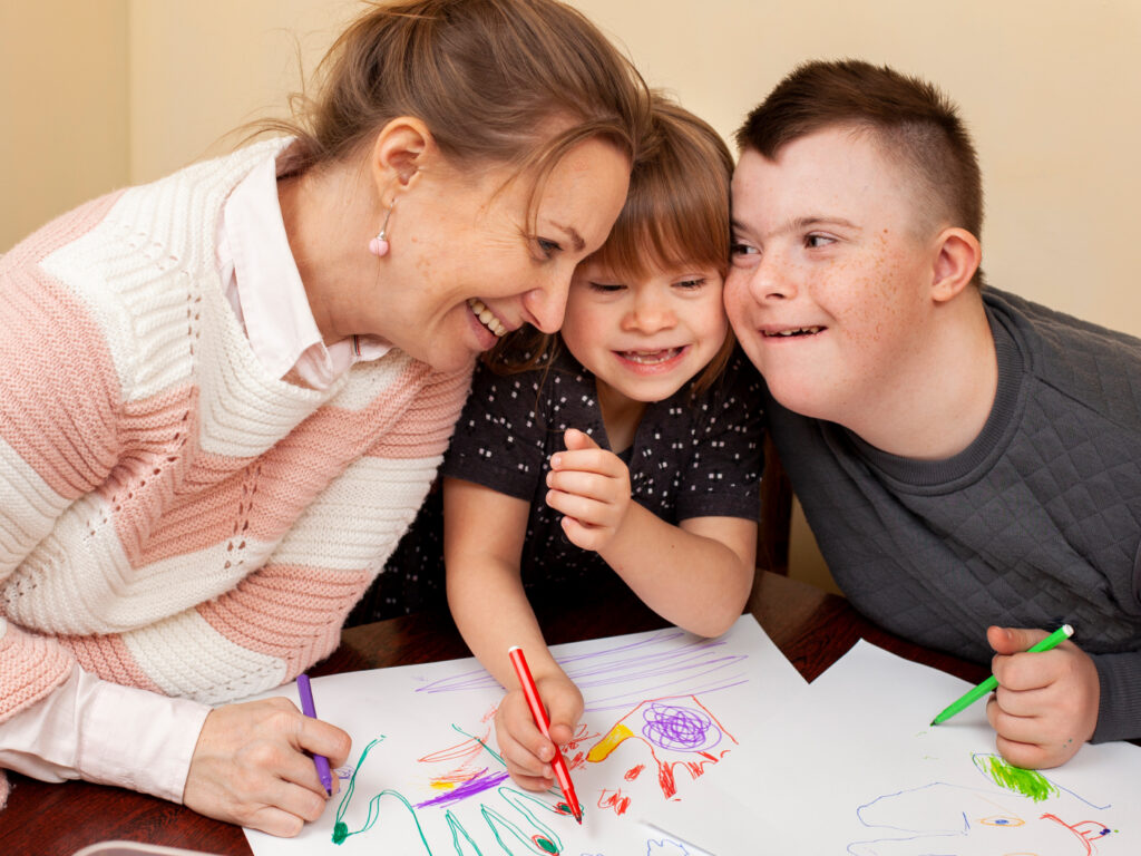 Care for Children with Autism