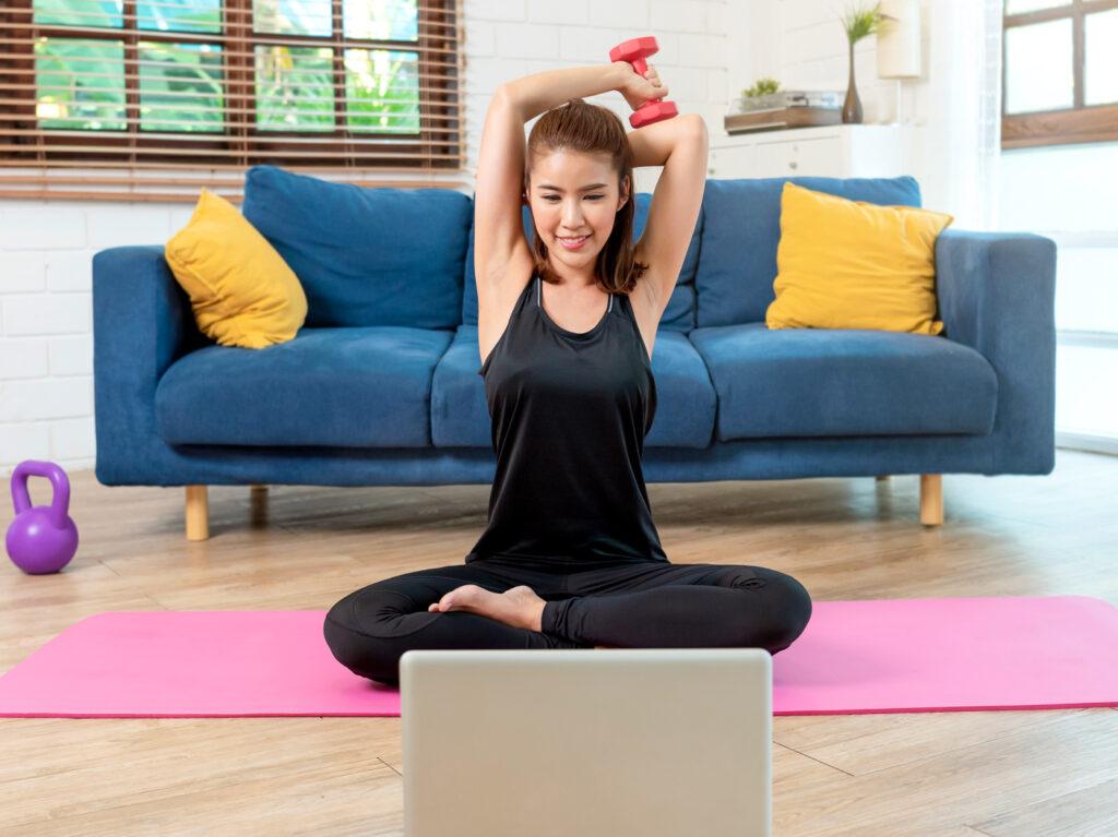 yoga for Mind