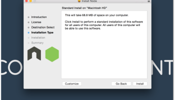 How to Completely Remove Node js in OSX | JSecademy