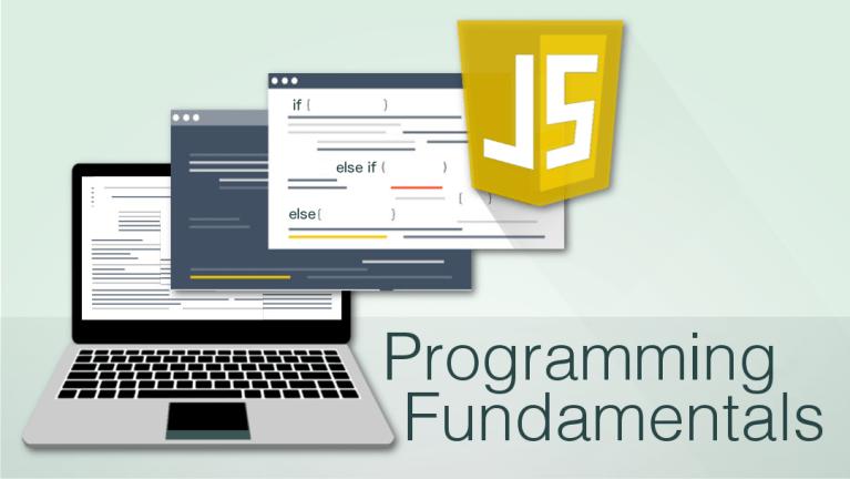 Programming Fundamentals with JavaScript