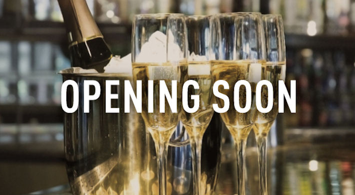 OPENING SOON – RESTAURANTS IN LOUDOUN COUNTY