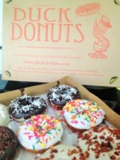Duck Donuts JS Realty Assorted