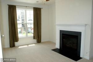 JS Realty Living Room Herndon