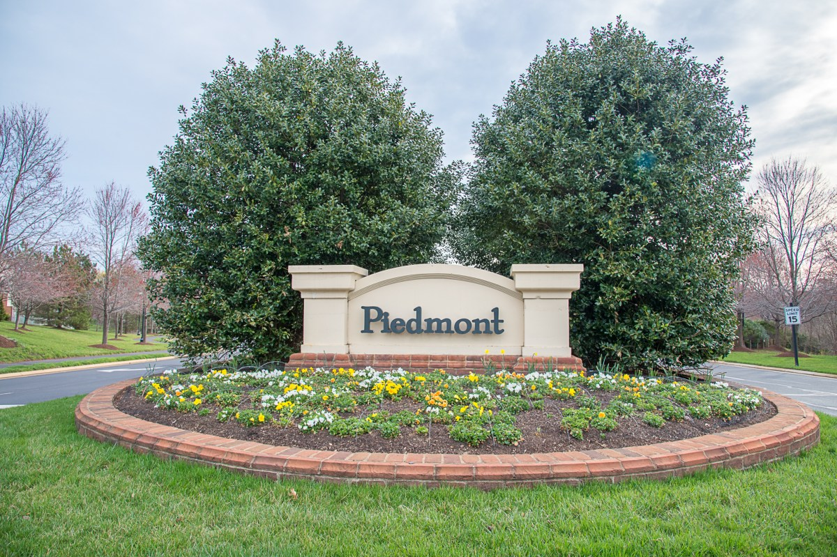 Piedmont Home For Sale