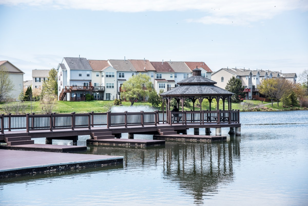 Charming Condo For Sale in Ashburn Village