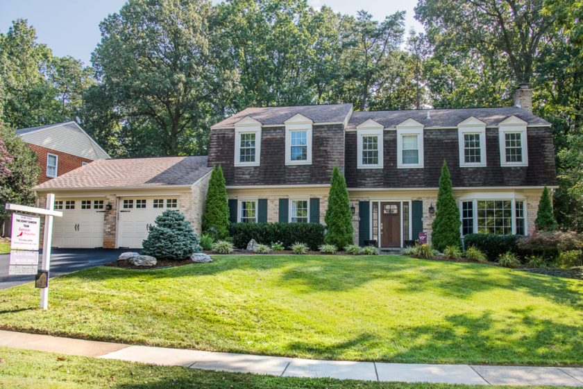Beautiful Remodeled Home in Reston