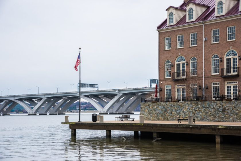 Fords Landing Potomac River Alexandria JSRealty4U