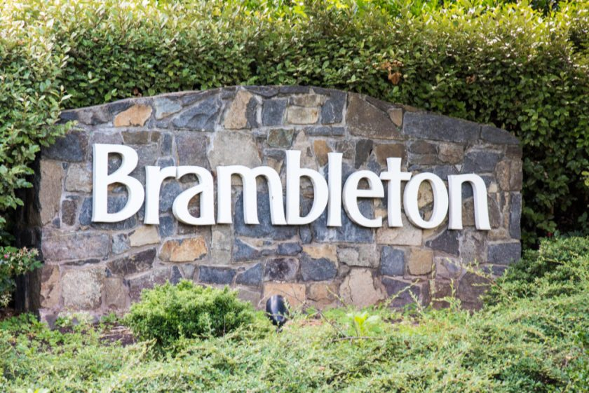 Brambleton Community