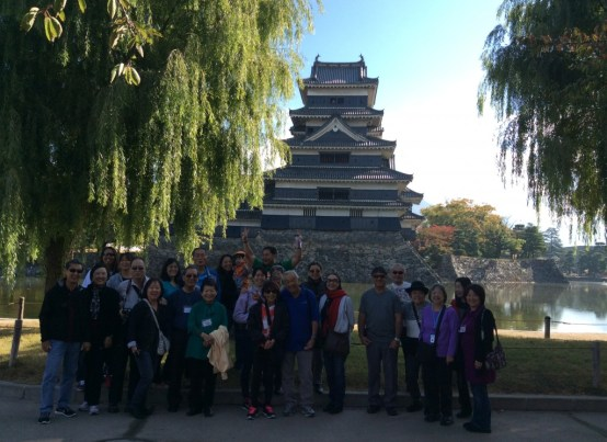 Takayama, Kanazawa, Toyko Tour Oct14 251