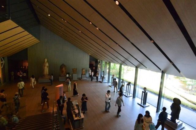 Aoyama Nezu Museum