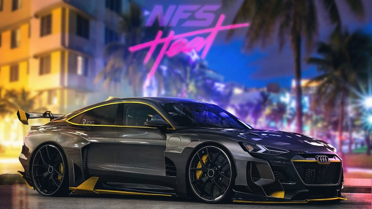Análise Need for Speed Heat Lançamento 2019