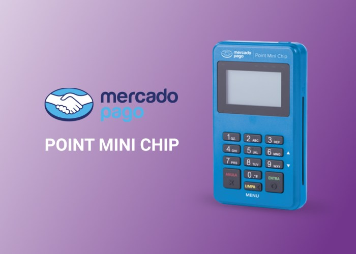 Mercado Pago Point Chip Vale a Pena