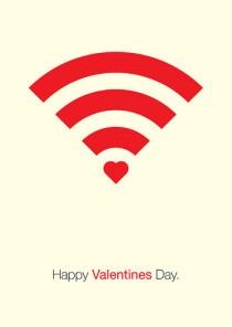 Feliz San Día de Valentín diseño
