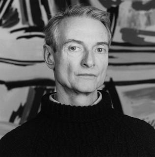 Roy Litchenstein retrato