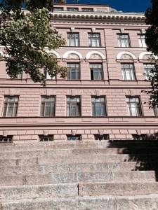 Helsinki / Uusimaa / Finland - 8/11/16