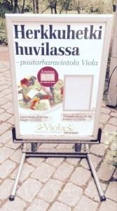 Helsinki / Uusimaa / Finland - 8/15/16