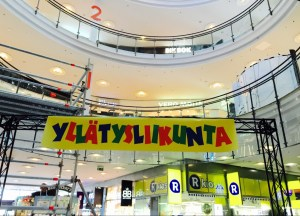 Helsinki / Uusimaa / Finland - 8/31/16