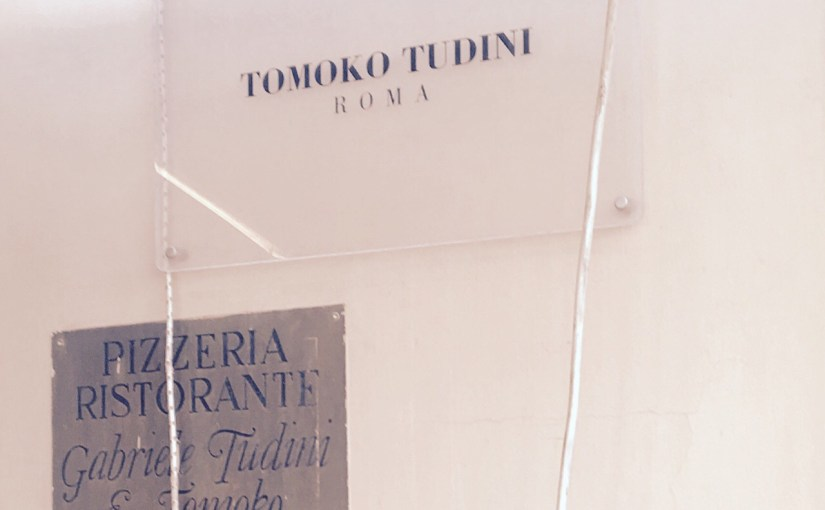Tomoko Tudini