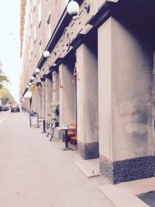 Helsinki / Uusimaa / Finland - 9/1/16