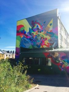 Helsinki / Uusimaa / Finland - 9/13/16