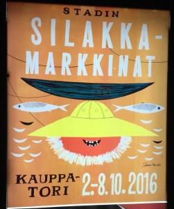 Helsinki / Uusimaa / Finland - 9/20/16