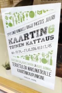 Helsinki / Uusimaa / Finland - 9/29/16