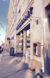 Helsinki / Uusimaa / Finland - 10/4/16