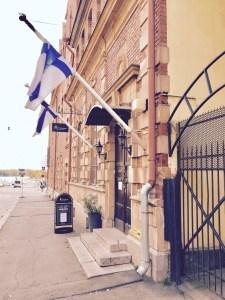 Helsinki / Uusimaa / Finland - 10/18/16