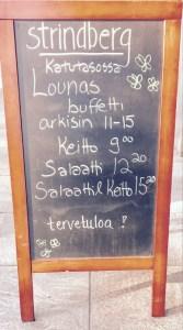 Helsinki / Uusimaa / Finland - 10/19/16