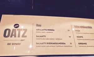 Helsinki / Uusimaa / Finland - 11/2/16