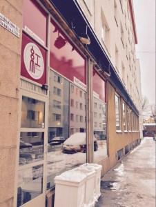 Helsinki / Uusimaa / Finland - 11/10/16