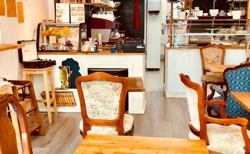 Saigon House Cafe