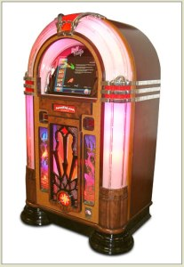 Digital Video Wedding Birmingham jukebox hire