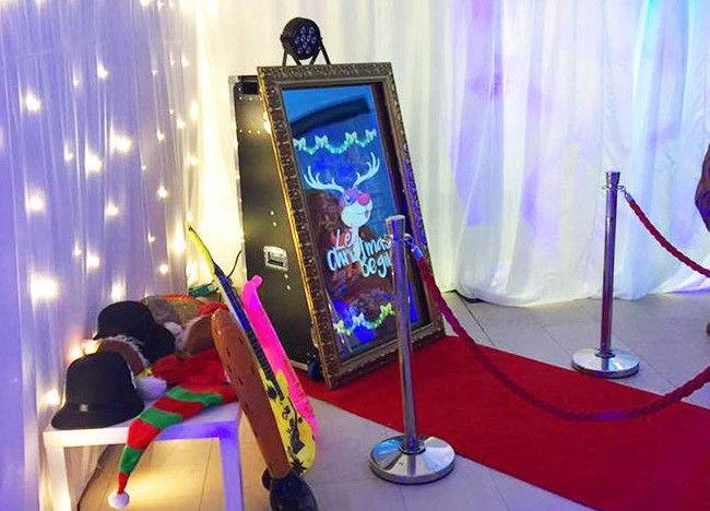 selfie-wedding-photobooth-hire-magic-mirror-events-rental