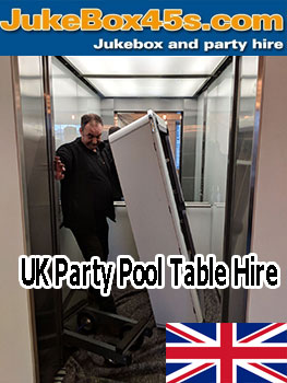 6-feet-3-pool-table-hire-lift-uk-wedding