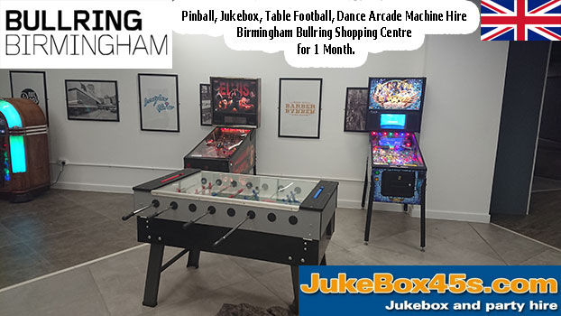birmingham-bullring-pinball-table-foosball-jukebox-hire-machine-dance-arcade