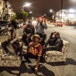Atlanta music collective LVRN