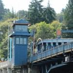 Seattle Fremont Bridge