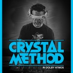 The Crystal Method Sound Bar Dolby ATMOS