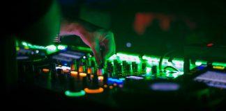 blockchain music festival