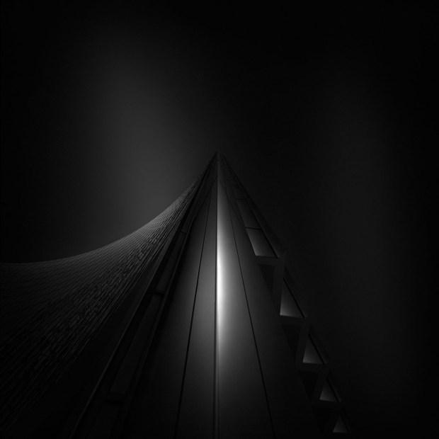 Ode to Black III - Extreme Black © Julia Anna Gospodarou 2013