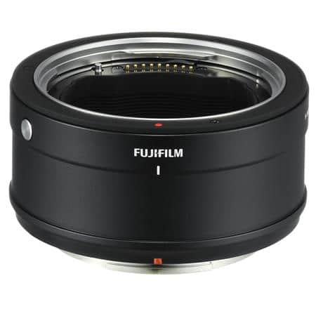 Fujifilm H Mount Adapter G for Hasselblad