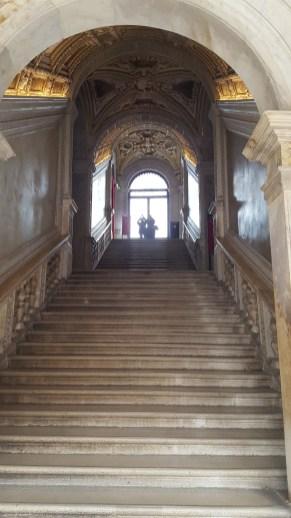 La Scala d'Oro
