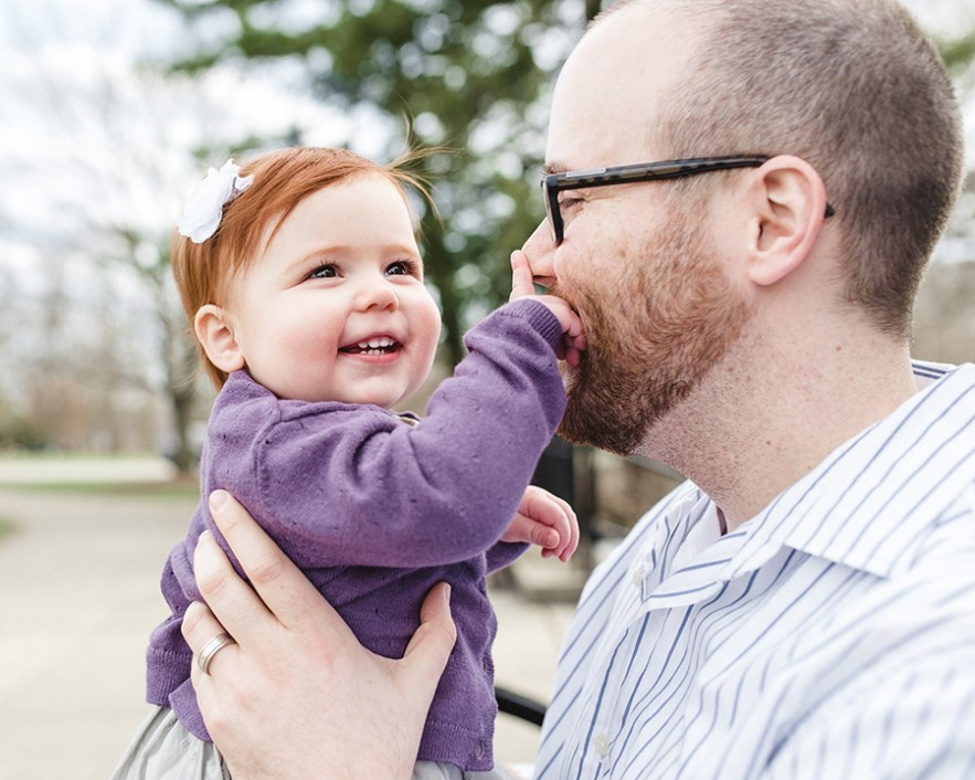 baby_laughing_touching_dad_nose