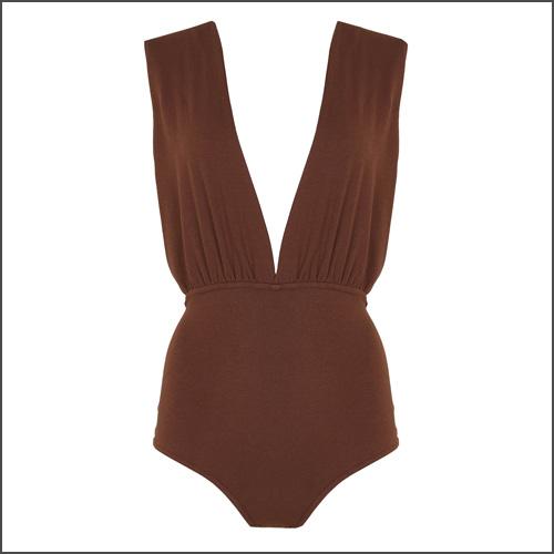 Looks de plage tendance : quel maillot de bain shopper ?
