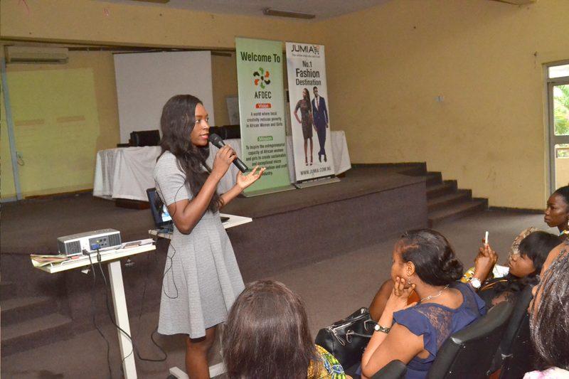 Jumia Women Empowerment