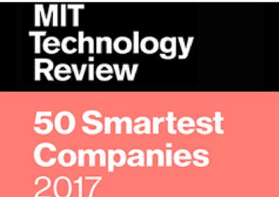 50 Smartest Companies 2017